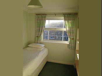 EasyRoommate UK - Room needs a person. - Pingreen, Stevenage - £395 pcm