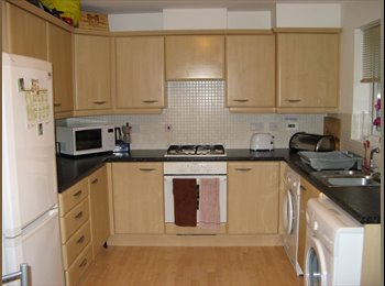 EasyRoommate UK - Fully furnished double room in Pontprennau - Pentwyn, Cardiff - £400 pcm