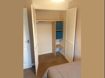 Double room available! All bills included.