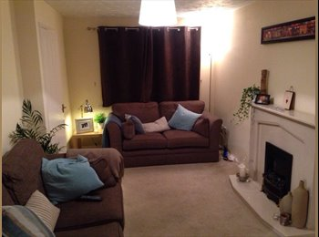 EasyRoommate UK - Double Room in Beautiful  House in Barton Le Clay - Bedford, Bedford - £375 pcm