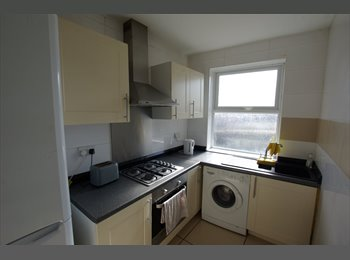 Great double rooms, all incl. - near Whitechapel