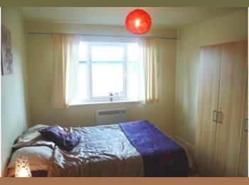EasyRoommate UK - Double Bedroom, 5mins from cov uni - Gosford Green, Coventry - £440 pcm