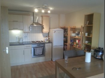 EasyRoommate UK - Nice double bedroom to let ( Kidlington HighStreet - Kidlington, Kidlington - £550 pcm
