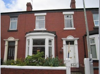 EasyRoommate UK - Large double room close to town centre - Chorley, Chorley - £300 pcm