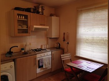 EasyRoommate UK - cosy one bedroom flat - Cricklewood, London - £300 pcm