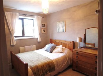 EasyRoommate UK - Double room to rent, Bidford on Avon - Stratford-upon-Avon, Stratford-upon-Avon - £350 pcm