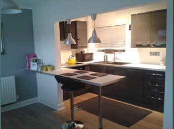 EasyRoommate UK - Double Furnished Room - Holgate - Acomb, York - £400 pcm
