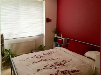 Lovely double bedroom in Branksome/Westbourne