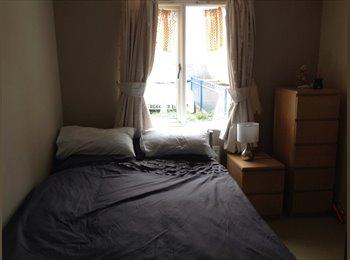 EasyRoommate UK - Double Room - Wallington - South Beddington, London - £500 pcm