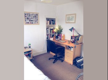 EasyRoommate UK - Double Bedroom in Lovely Student Flat - Old Aberdeen, Aberdeen - £400 pcm