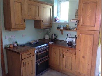 EasyRoommate UK - Double Room in   detached property in Morriston - Morriston, Swansea - £400 pcm
