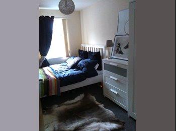 EasyRoommate UK - Lovely double bedroom in the heart of Chorlton - Chorlton Cum Hardy, Manchester - £500 pcm