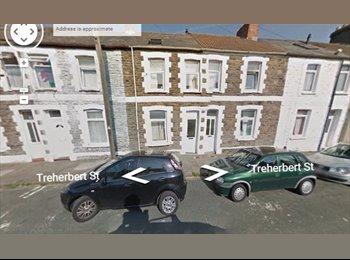 EasyRoommate UK - NEWLY Refurbished Student house Share Cathays - Cathays, Cardiff - £317 pcm