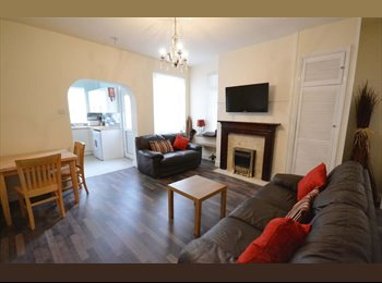 EasyRoommate UK - Room to rent in Wombwell - Barnsley, Barnsley - £325 pcm