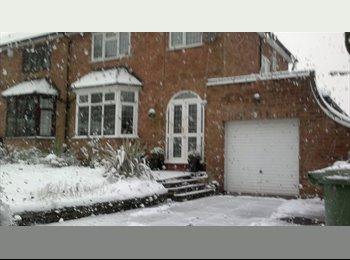 EasyRoommate UK - House  - Penn, Wolverhampton - £350 pcm