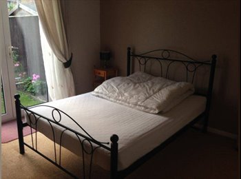 EasyRoommate UK - Sunny Double Room Available Close To City Centre - Norwich, Norwich and South Norfolk - £385 pcm