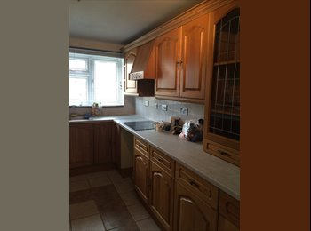 EasyRoommate UK - Lovely property aquired in Stevenage - Old Town, Stevenage - £500 pcm
