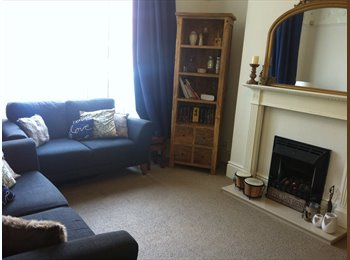 EasyRoommate UK - House Share - Double Room with private en-suite - Mossley Hill, Liverpool - £400 pcm