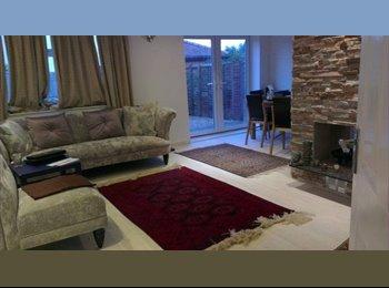 EasyRoommate UK - Double room for short term let - Cambridge, Cambridge - £550 pcm