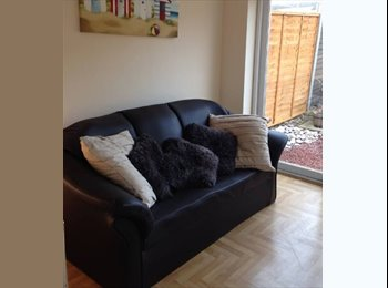 EasyRoommate UK - Brand Newly Decorated Rooms in Huntingdon - Huntingdon, Huntingdonshire - £412 pcm