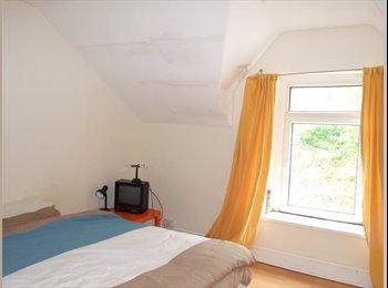 EasyRoommate UK - Friendly housemates, Great location for City - Swansea, Swansea - £315 pcm