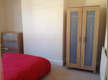 EasyRoommate UK - DOUBLE ROOM, only sharing with 1 other - Derby, Derby - £350 pcm