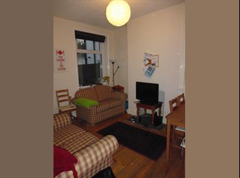 EasyRoommate UK - Lovely room to rent in a nice house: rent £260pcm - Cathays, Cardiff - £260 pcm