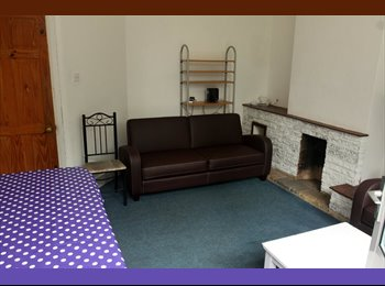 EasyRoommate UK - Searching for friendly new flatmates - Brighton, Brighton and Hove - £430 pcm