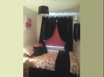 EasyRoommate UK - fully furnished double room - Folkestone, Folkestone - £380 pcm