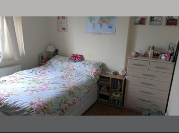 Lovely girly house share in tooting