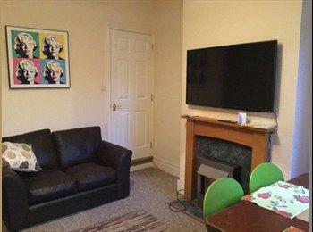 EasyRoommate UK - Beautifully refurbished postgraduate student house - Loughborough, Loughborough - £252 pcm