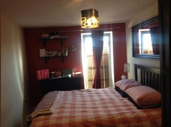 EasyRoommate UK - Ensuite double bedroom available in executive flat - Aberdeen City, Aberdeen - £650 pcm