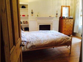 EasyRoommate UK - Hi future flatmates! - Hampstead, London - £1,150 pcm