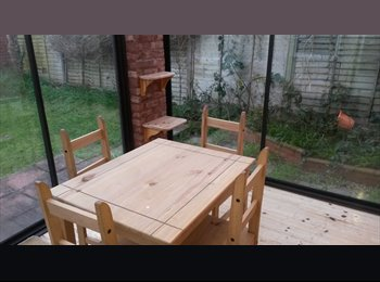EasyRoommate UK - *****Close to Clifton - Won't Be Avail For Long*** - Bristol, Bristol - £420 pcm
