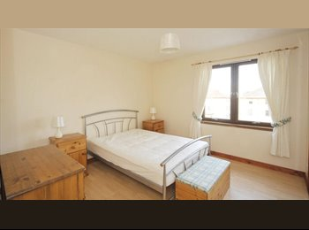 EasyRoommate UK - Double Room to rent in 2 bedroom property (6month) - Old Aberdeen, Aberdeen - £468 pcm