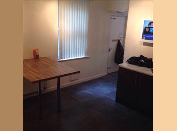 EasyRoommate UK - Spacious double room available in Kensington area! - Kensington, Liverpool - £325 pcm