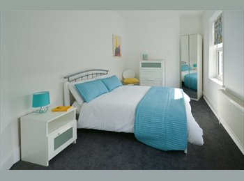 EasyRoommate UK - Spacious double room in professional house share - Eastbourne, Eastbourne - £495 pcm