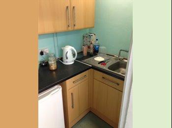 EasyRoommate UK - Southampton (Shirley) Property Guardians required! - Shirley, Southampton - £250 pcm