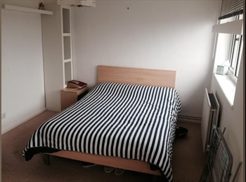 EasyRoommate UK - Nice double room - Hitchin, Hitchin - £500 pcm