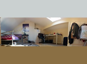 EasyRoommate UK - Double room from 01/June, £80p/w all bills inc. - Kensington, Liverpool - £80 pcm