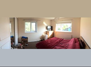 EasyRoommate UK - Houseshare - large double, large house :) - Girton, Cambridge - £430 pcm