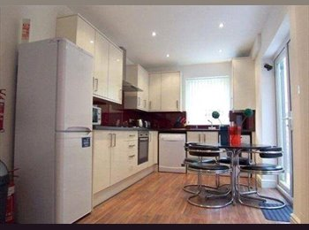 EasyRoommate UK - 4 rooms available in a brand new refurbished house - Fallowfield, Manchester - £107 pcm
