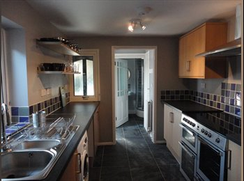 EasyRoommate UK - Newly renovated. Science Park 5 min cycle - Cambride (North), Cambridge - £550 pcm