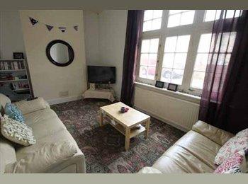 EasyRoommate UK - HOUSEMATE WANTED/ 1 DOUBLE ROOM/ £455 BILLS INC/ - Canterbury, Canterbury - £455 pcm
