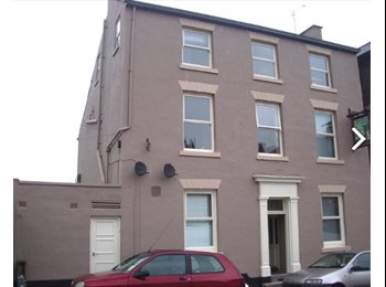 EasyRoommate UK - Bedroom available in 8 bed house, near West Street - Kelham Island, Sheffield - £91 pcm