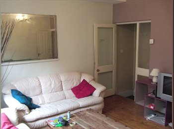 EasyRoommate UK - lovely post grad/final year student house close to - Leeds Centre, Leeds - £335 pcm