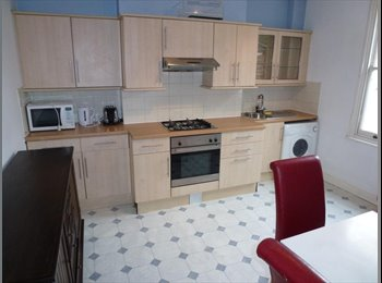 Large room available in Zone 2