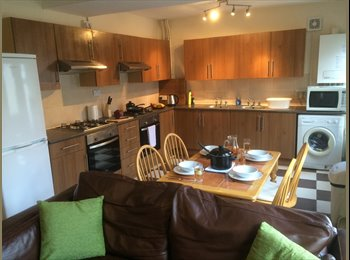 EasyRoommate UK - Large Double Rooms on Whitchurch Rd All Incl Price - Cathays, Cardiff - £400 pcm