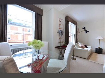 EasyRoommate UK - 2 bed room flat to rent - Brent, London - £2 pcm