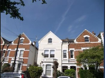 EasyRoommate UK - 2 bed flat to rent Burstock Road, Putney, London - Putney, London - £1,500 pcm